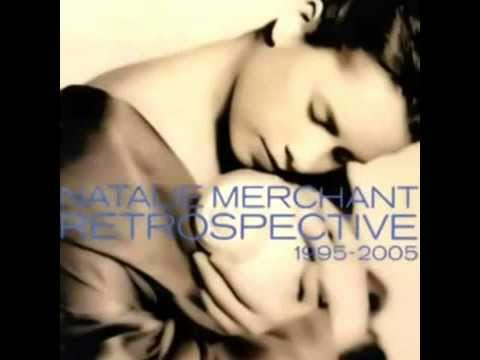 Natalie Merchant   Motherland Remastered LP Version   YouTube