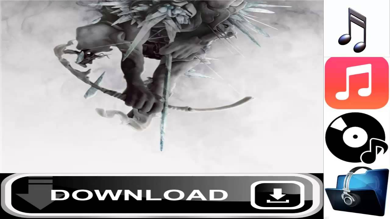 Download Album The Hunting Party By Linkin Park 2014