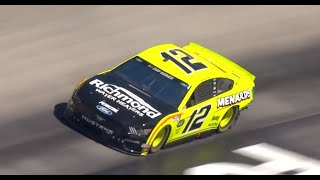 Blaney in trouble? It's Bristol, Baby! | Cole Pearn | NASCAR Cup Series