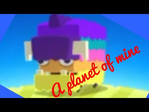 Stop Dying!!! - This Planet Of Mine
