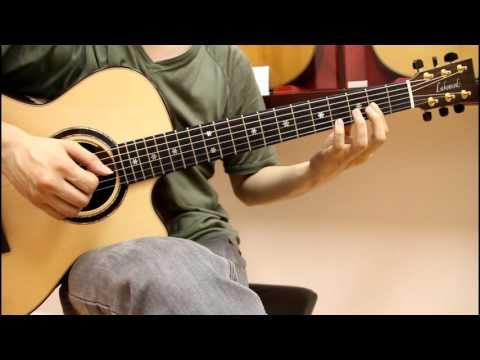 吉他手最熟悉的旋律 Guitar Pro 5 Intro Theme - The Jingle