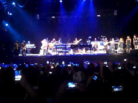 The Legendary Stevie Wonder: ACL Music Festival 2011