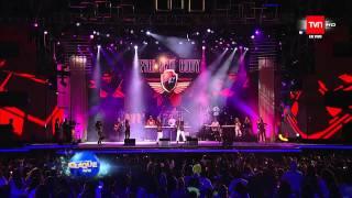 Full HD Festival de Iquique 2012 - Eyci & Cody En Vivo - Mujeres
