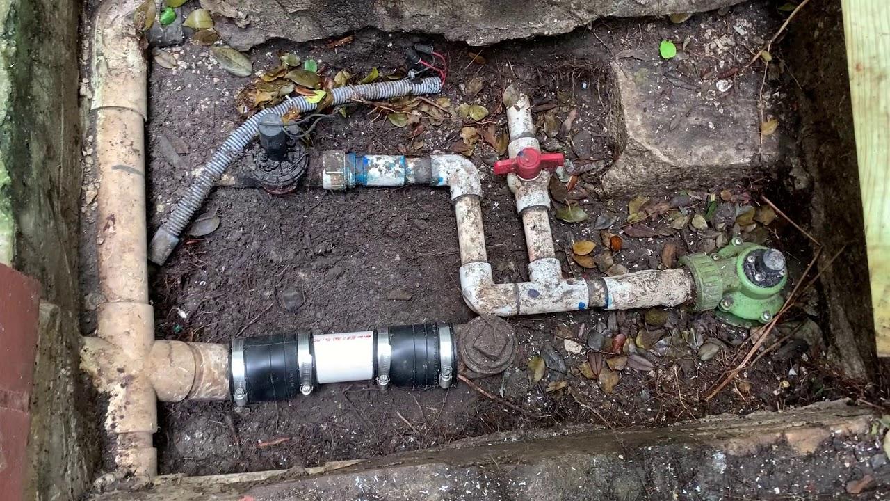 Well Water Pump Repair - YouTube