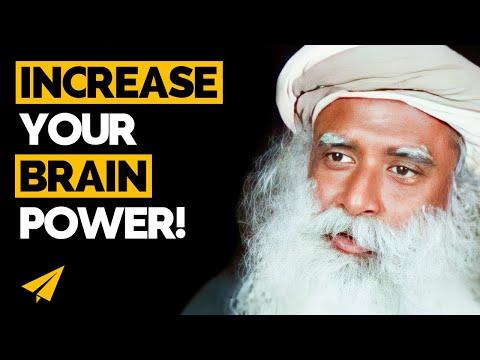 Enhance your PERCEPTION and INTELLIGENCE - Sadhguru Jaggi Vasudev (@SadhguruJV) - #Entspresso