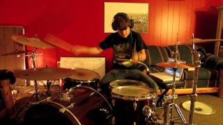 The Story So Far - High Regard *Drum Cover*