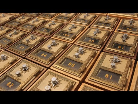Making 55 Keepsake Boxes and What I Learned Along the Way