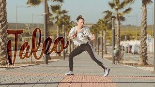 Coreografía Zumba (Jaleo - Nicky Jam & Steve Aoki) Video