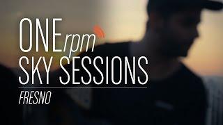 """Fresno - """"Manifesto"""" - ONErpm Sky Sessions"""