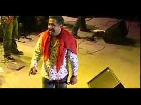 Cheb Khaled - nty Sbabi / Live in Casablanca 2007