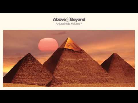 Anjunabeats: Vol. 7 CD2 (Mixed By Above & Beyond - Continuous Mix)