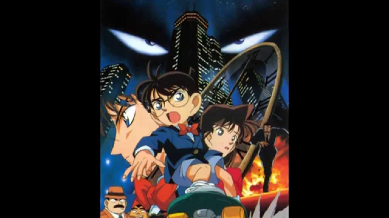 Detective Conan Movie 1 Track 1 Theme Song