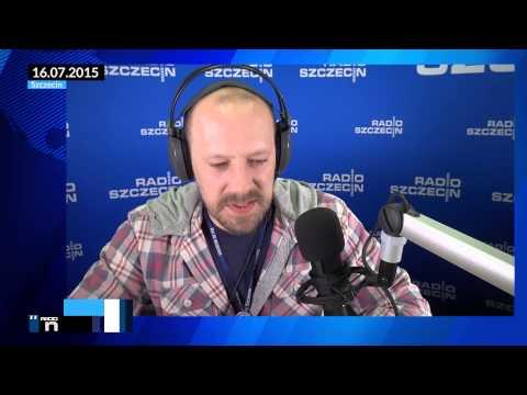 Radio Szczecin News - 16.07.2015