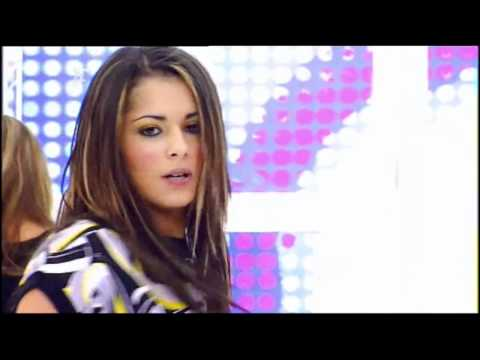 Girls Aloud - Jump (Popworld 2003)