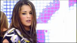 Girls Aloud - Jump (Popworld 2003)