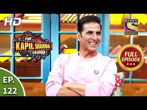 The Kapil Sharma Show Season 2 - Ep 122 - Full Episode - 14th March, 2020