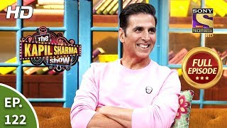 The Kapil Sharma Show season 2 - Akshay Kumar's 6am Shoot - Ep 122 - Full Episode - 14th March, 2020