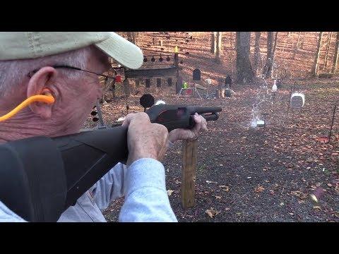 Winchester SXP Defender 12 Gauge