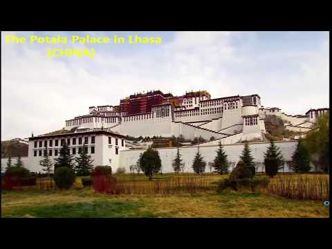 top 10 places to visit in china | most beautiful places in china | tourist attractions in china