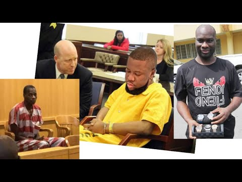 Hushpuppi SACK His Lawyer As Woodberry Gets 20 Years In Jail   EFCC Arrest Mompha