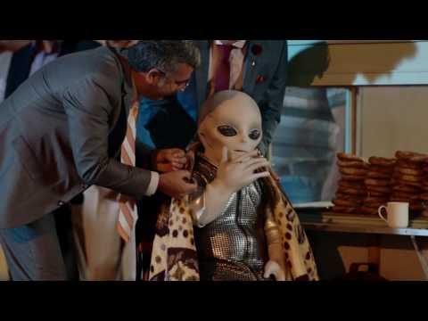 Kolonya Cumhuriyeti - Teaser (Sinemalarda!)