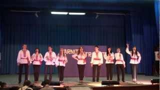 TVC 2012, Tema de acasa, Varnita-Tranzit, Varnita, Anenii Noi, Finala