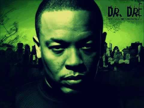 Dr. Dre - Hard Liquor [HQ] (Ft. The Game)