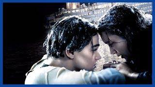 Titanic - Jack Dead Scene | Titanic 1997 (Clip 5) | Hindi MovieClips | WatchMan