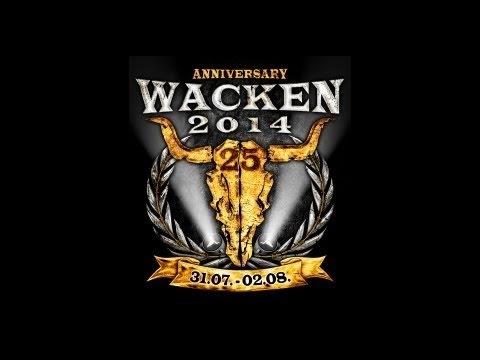 Apocalyptica - Live @ Wacken Open Air 2014 - Full Concert - HD