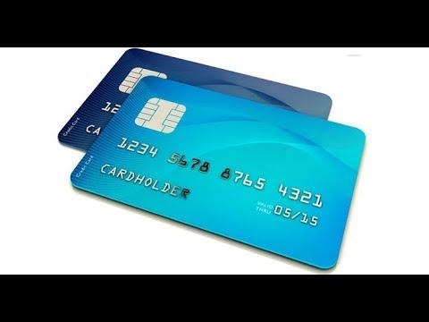 Какую кредитную карту выбрать? Как заработать на кредитной карте?