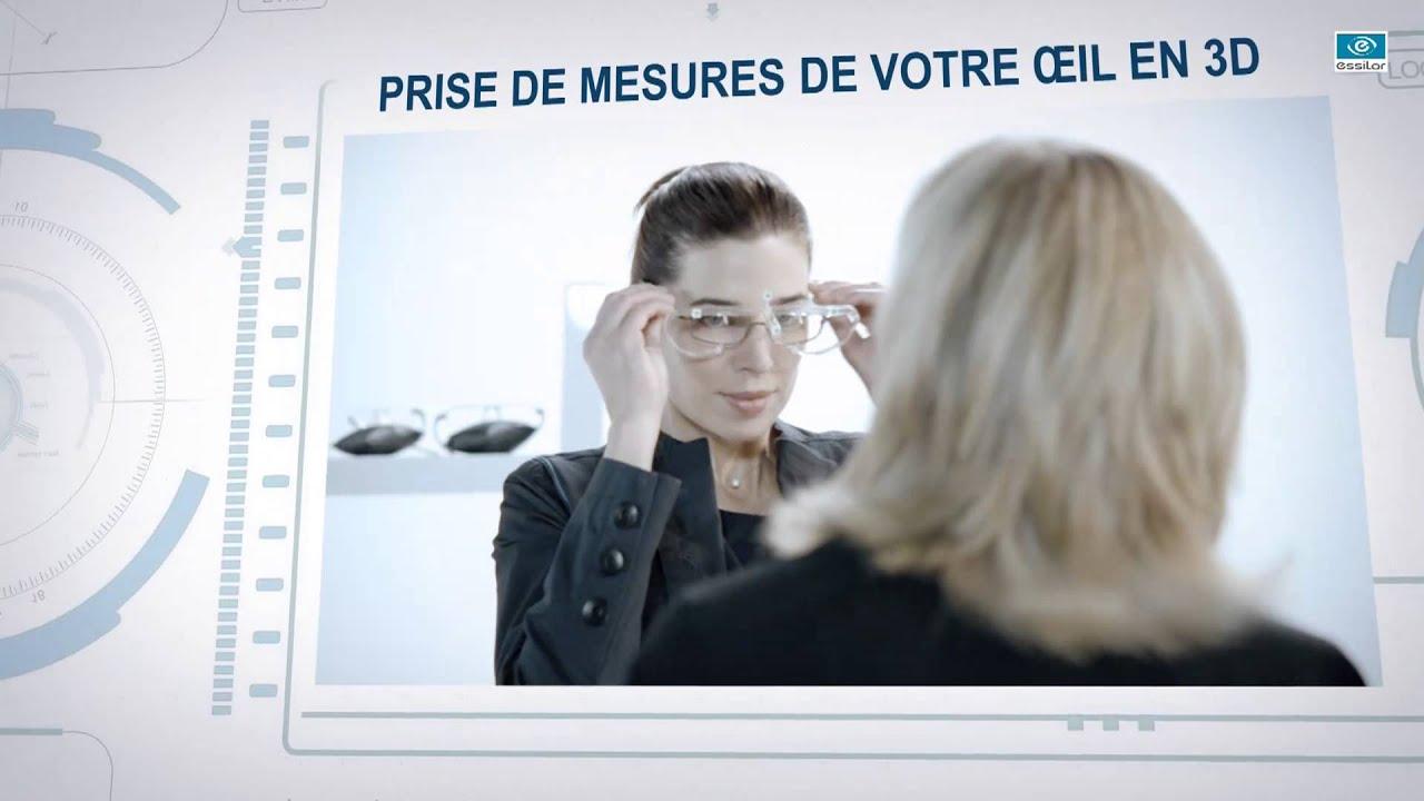 Et si vous choisissiez votre opticien pour de bonnes raisons   Essilor  FRANCE 9704c665be28