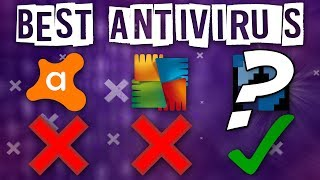 Top 5 Best Free Antivirus For PC In 2018