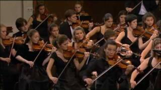 GMJO (4/7) Tchaikovsky Symphony #5 e minor - 2. Andante cantabile, con alcuna licenza (part II)