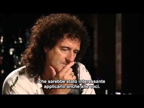 Queen The making of A night at the Opera extra (sub ita)