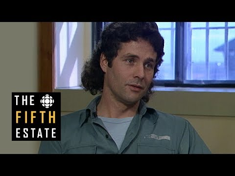David Milgaard wrongful murder conviction: Who Killed Gail Miller? (1990) - The Fifth Estate