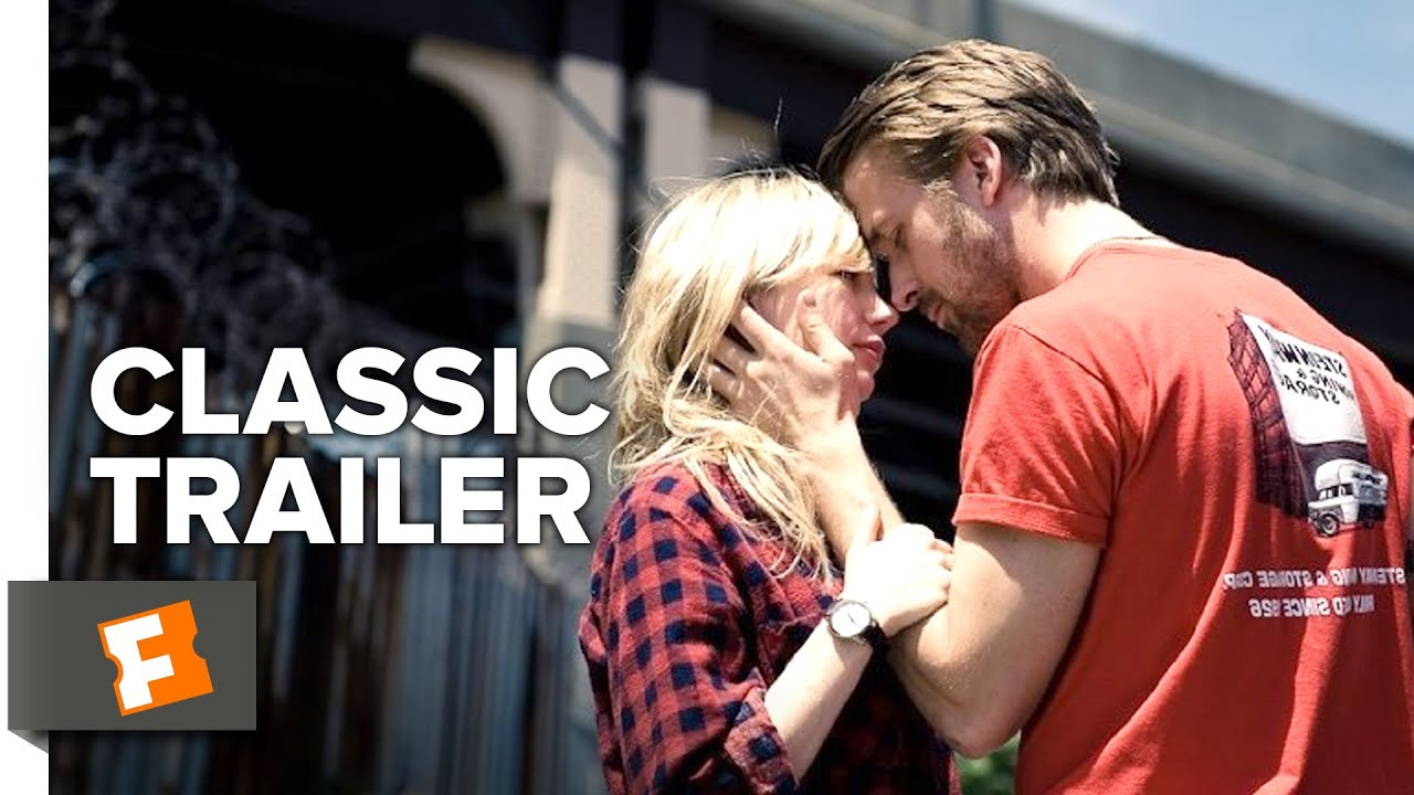 Blue Valentine (2010) Official Trailer   Michelle Williams, Ryan Gosling  Movie HD   YouTube