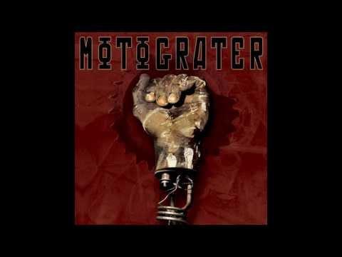 Клип Motograter - Get Back