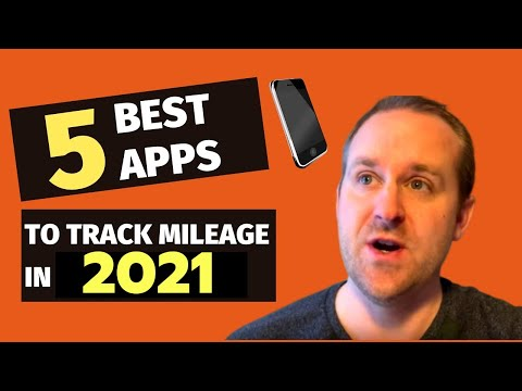 5 Best Apps To Track Mileage In 2020