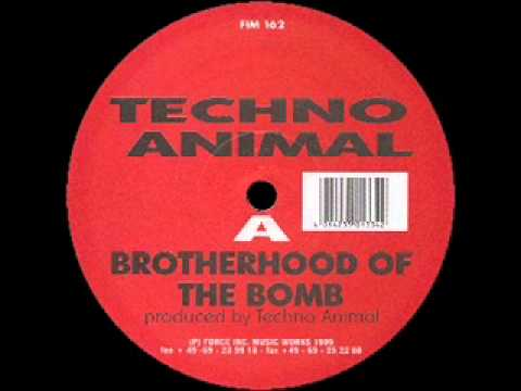 Techno Animal - Hypertension #03