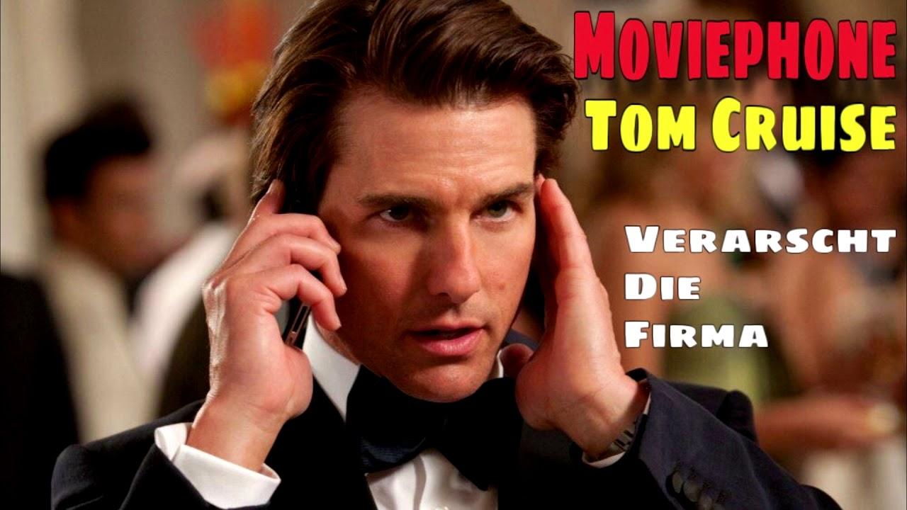 Tom Cruise Die Firma