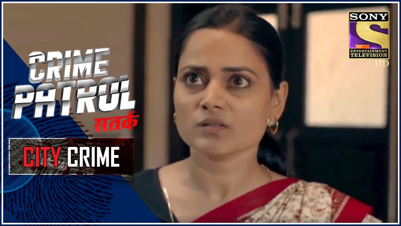 City Crime   Crime Patrol Satark - New Season   Abduction - Part 2   Varanasi   Full Episode