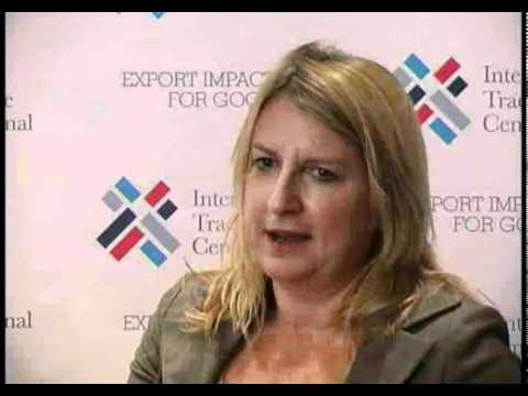 Anne MacCaig, Chief Executive, Cafédirect, United Kingdom