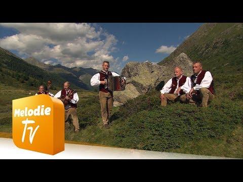 Ensemble Osttirol - Lebe wohl (Offizielles Musikvideo)
