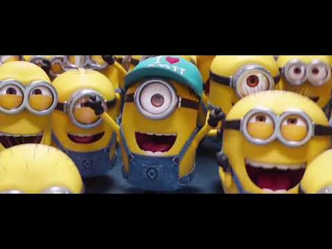 Despicable me 3 minions angry with gru - YouTube