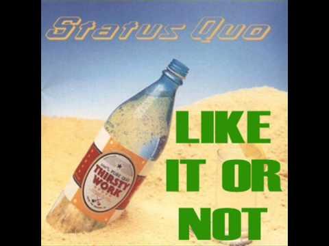 Клип Status Quo - Goin' Nowhere