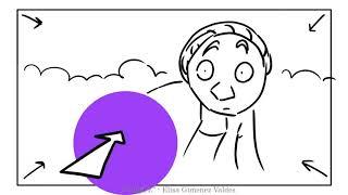 CLIQUE - Animatic Scene #09