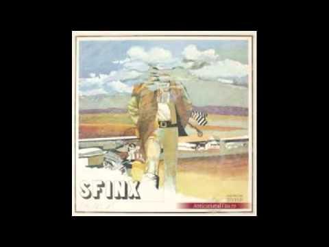 Sfinx - Calatorul