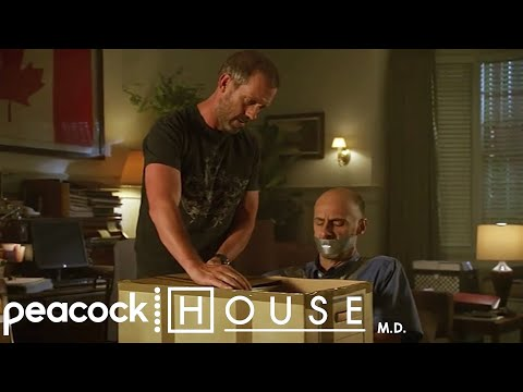 Phantom Limb Pain | House M.D.