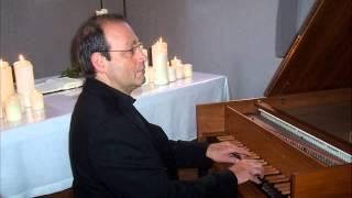 Telemann Fantasia TWV 33 2