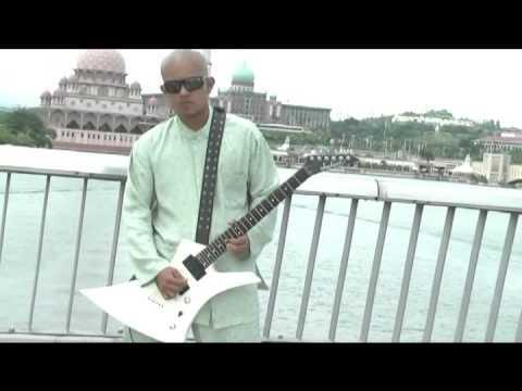 Rock Raya - Musafir di Aidilfitri by Roll Unicorn (videoclips)